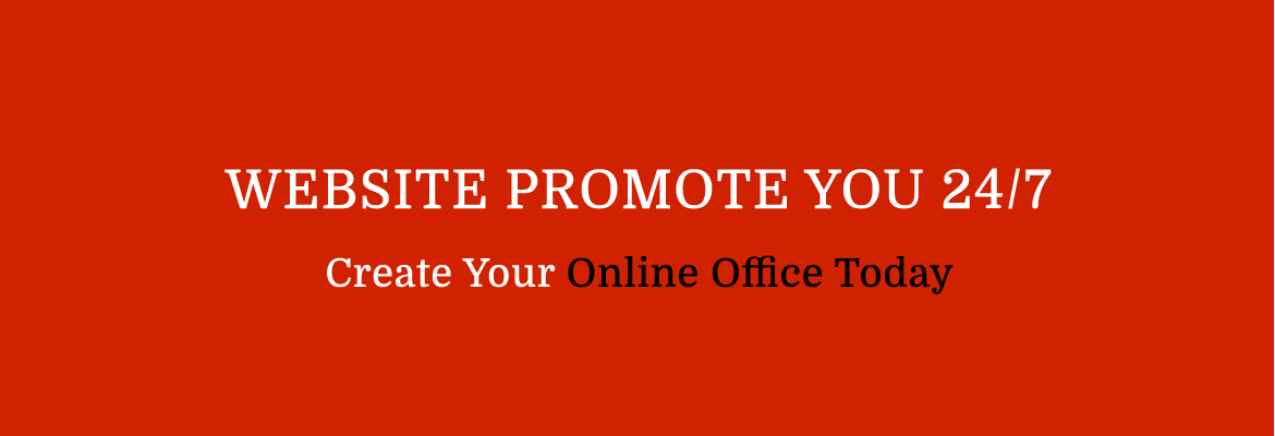 Website promote your business